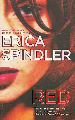 Red By Spindler, Erica